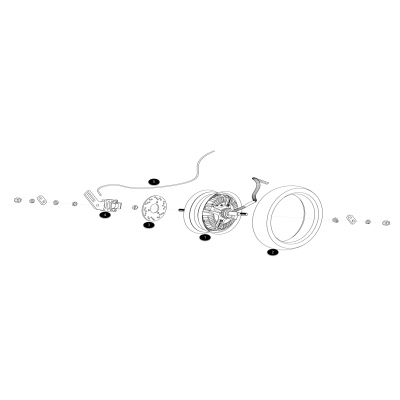 Bakbroms - Motor