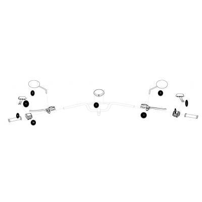 Styre - Switchar - Instrument