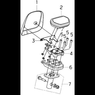 Instrument - Vindavvisare