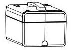 [E3/E4]EVE 60V26Ah Lithium battery pack