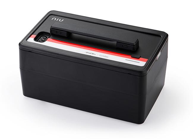 9. N-GT/NQi Panasonic 60V35Ah Lithium battery pack