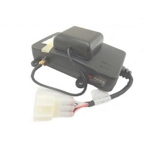 U3 ECU NIU passar modeller med 1 batteri