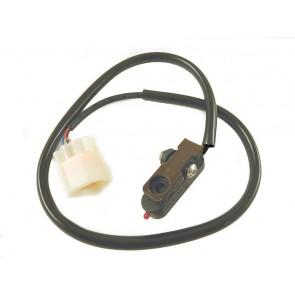 7. [E4]Front Wheel Hall Sensor