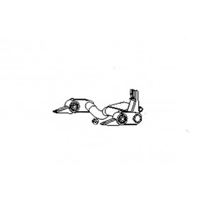 15. ENGINE HANGER