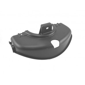 1. M1 Front Wheel Cover (Front)