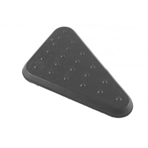 2. M1 Footrest Pad(Left)