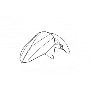 6. FRONT FENDER,ABS
