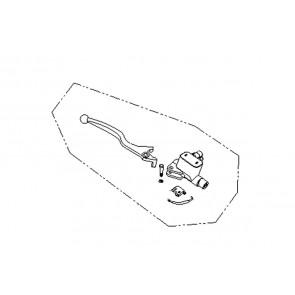7. CYLINDER COMP