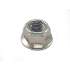 8. [E3/E4]Full metal inserts hexagon lock nut