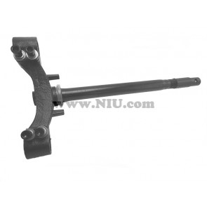 3. [E3/E4]Steering column(without shock absorber)