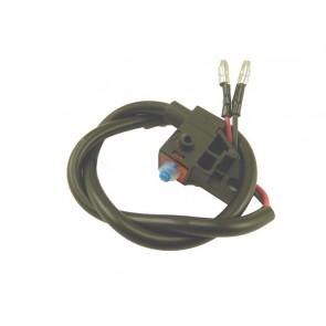(E3/E4)Rear brake switch