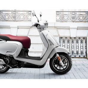 Kymco Like II 125i Vit EURO5